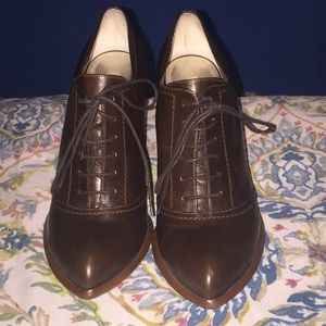 Authentic dolce&gabbana shoes worn ONCE!